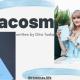 Paracosm by Dita Toska